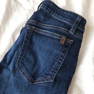 Joes Jeans Midrise Skinny Ankle Jeans